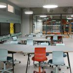 Undervisningsrom